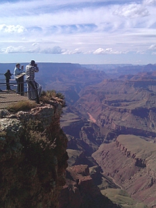 Great Grand Canyon tours from Across Arizona Tours